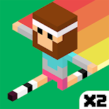 Retro Runners X2 - Endless Run Apk Download Free for PC, smart TV