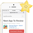 AppReviewMe - A Free Exchange for Peer App Reviews