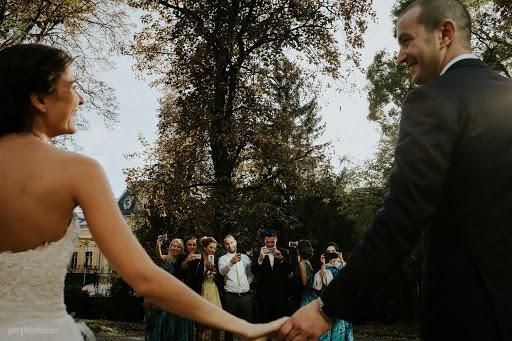 Wedding photographer Georgi Kazakov (gkazakov). Photo of 15.10.2017