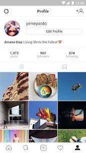 Instagram Lite 4