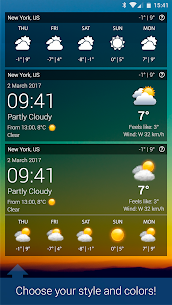 Weather XL PRO (Cracked) 8