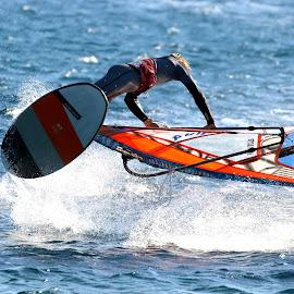 by Igor Martinšek - Sports & Fitness Watersports