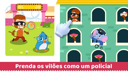 Segurança para Crianças do Bebê Panda screenshot 5
