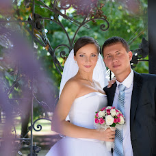 Wedding photographer Dmitriy Garnik (DmitriyGarnik). Photo of 03.10.2015