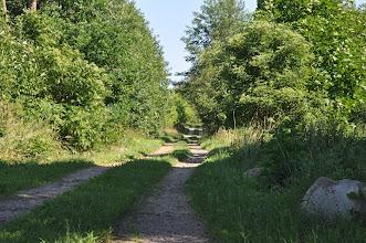 Photo: Start u źródeł. Trasa to około 38km po Równinie Łowicko-Błońskiej