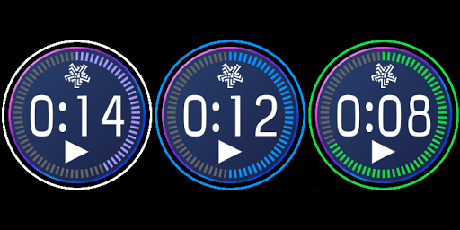 Integrated Timer  For Ingress 2.47 screenshots 2
