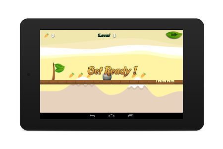 Cute Rabbit Game: Free screenshot 6