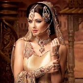 Bridal Makeup HD Wallpapers