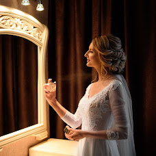 Wedding photographer Anton Shulgin (AnSh). Photo of 15.08.2017