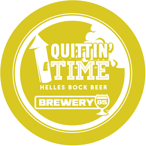Logo of Quittin' Time