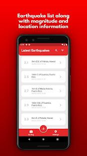 Download Earthquake & Go-Bag For PC Windows and Mac apk screenshot 2