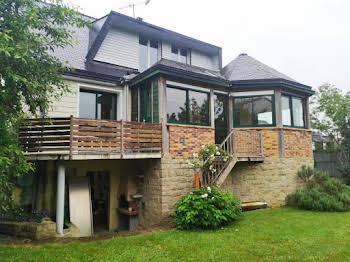 Maison 6 pièces 128 m2