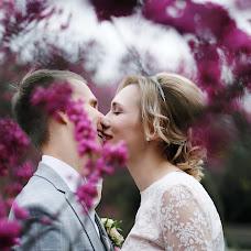 Wedding photographer Natalya Sannikova (NatalieSun). Photo of 07.05.2018