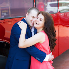 Wedding photographer Sergey Puzhalov (puzhaloff). Photo of 07.09.2017