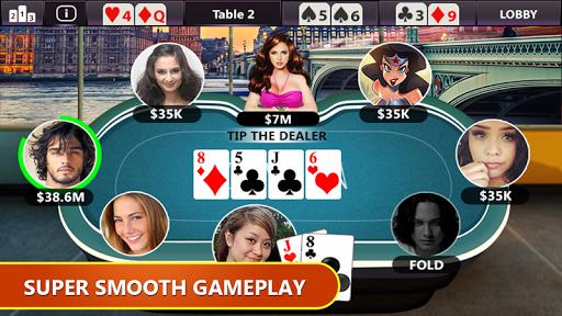 Poker Offline and Live Holdem 1.37 screenshots 5