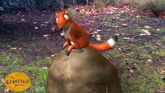 The Gruffalo Spotter- screenshot thumbnail