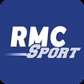 RMC Sport Icon
