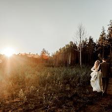 Wedding photographer Maksim Kozlovskiy (maximmesh). Photo of 26.11.2018