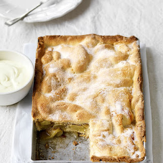 Cooking Sour Apples Recipes