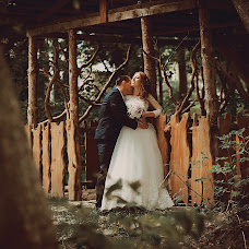 Wedding photographer Elmira Yavgareeva (phialca). Photo of 20.09.2018