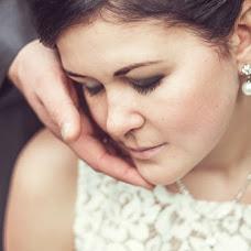 Wedding photographer Valentina Bozhevilnaya (vbojevilnaya). Photo of 25.09.2015
