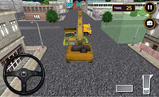 City Road Loader 2.5 screenshots 4