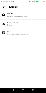 Sign Message-send sms,mms 4
