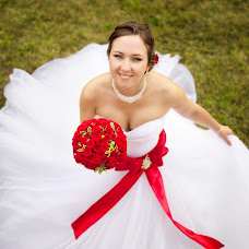 Wedding photographer Olga Ametist (amethyst). Photo of 05.10.2014