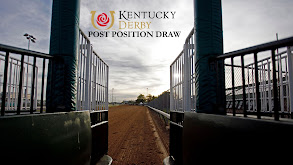 Kentucky Derby Post Position Draw thumbnail