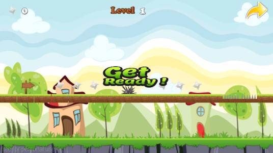 Ninja Jump Running screenshot 4