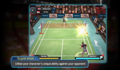 LiNing Jump Smash 15 Badminton 1.3.10 screenshots 20