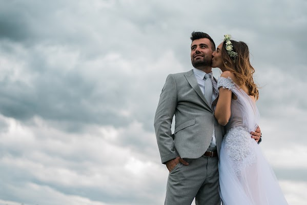 Wedding photographer Rafael Orczy (rafaelorczy). Photo of 03.09.2017