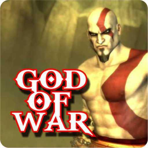 Guide God Of War World