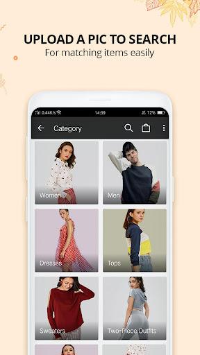 ZAFUL - My Fashion Story 3.6.0 screenshots 5