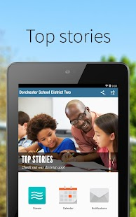 Dorchester School District Two- screenshot thumbnail