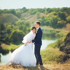 Wedding photographer Sasha Snayper (SNIPER). Photo of 15.06.2016