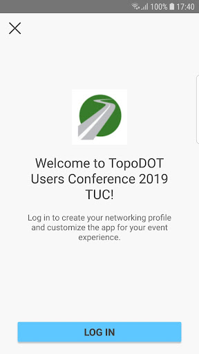 TopoDOT Users Conference hack tool