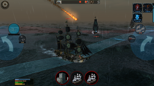 Tempest: Pirate Action RPG 1.0.15 screenshots 8