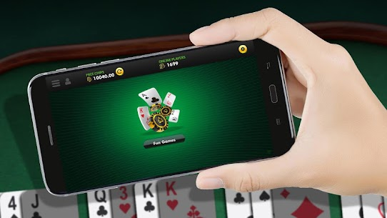 Indian Online Rummy Card Game App Free | Classic Rummy Apk  Download For Android 2
