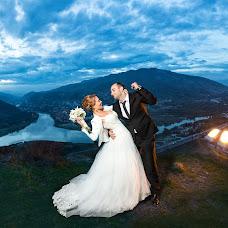 Wedding photographer Benjamin Dolidze (TengoDolidze). Photo of 10.12.2015