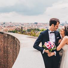 Wedding photographer Aleksey Norkin (Norkin). Photo of 20.06.2017