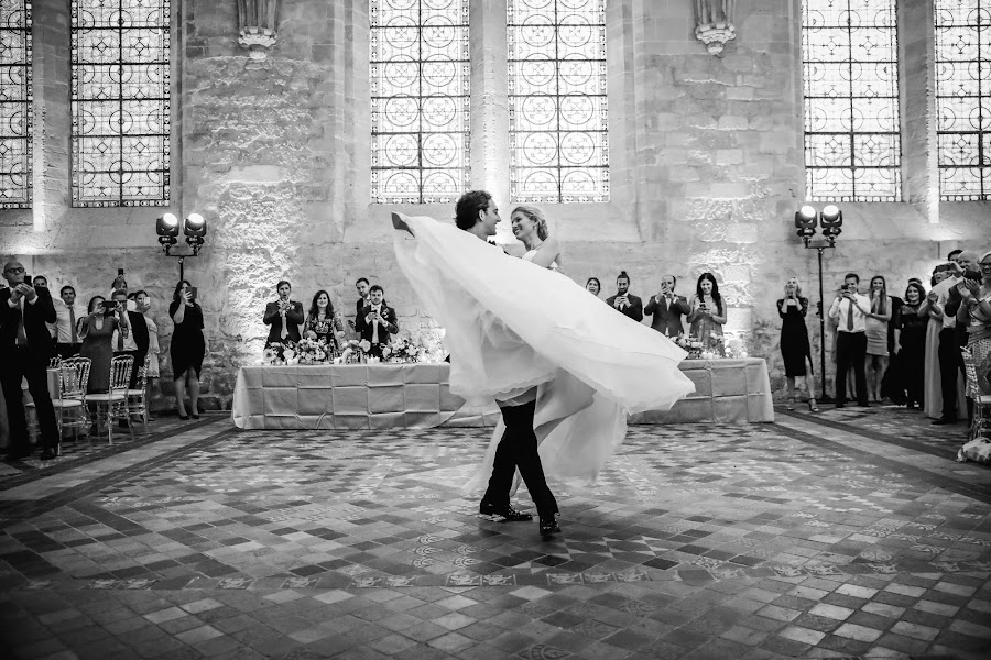 Wedding photographer Julien Laurent-Georges (photocamex). Photo of 15.10.2018