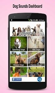 50 Dog sounds screenshot 0