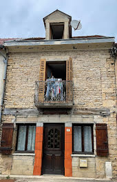maison à Verrey-sous-Salmaise (21)