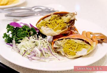 洛碁廚房台菜海鮮 Green World Kitchen