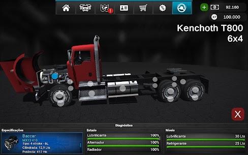 Grand Truck Simulator 2 1.0.23 Mod Apk Download 10