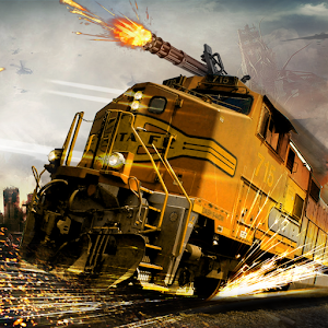 Train Battle Attack for PC and MAC