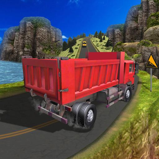 Truck Driver Simulator (game)