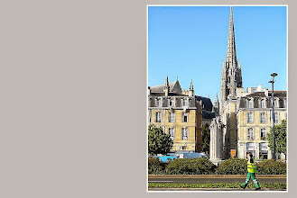 Photo: Flèche Saint-Michel