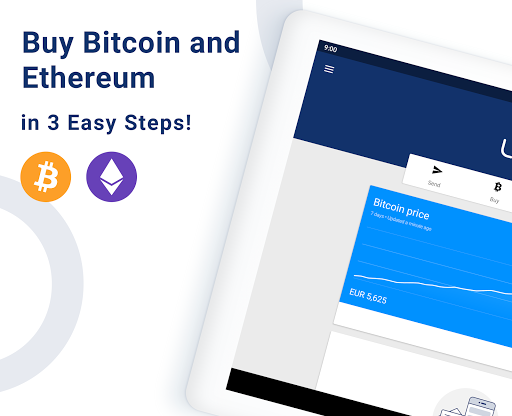 Luno: Buy Bitcoin, Ethereum & Cryptocurrency Now 5.3.0 screenshots 7